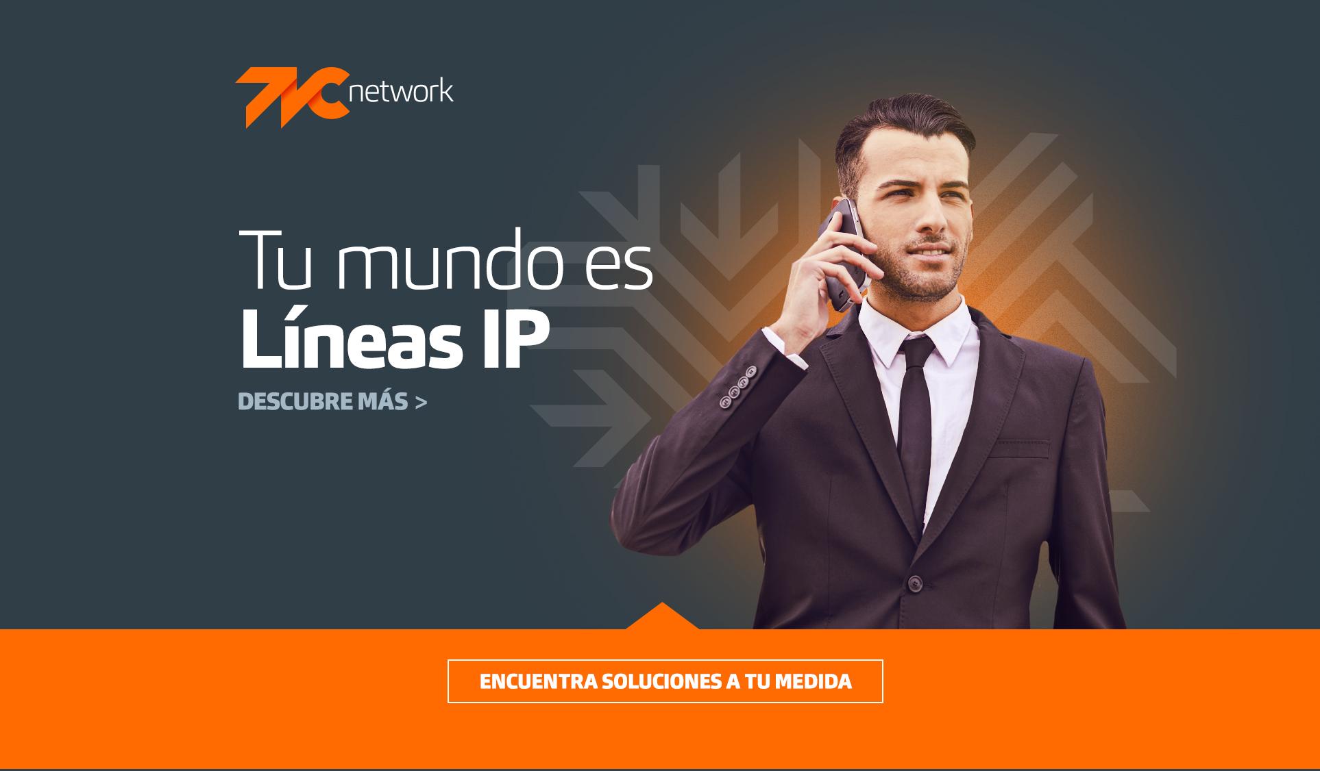 Lineas IP